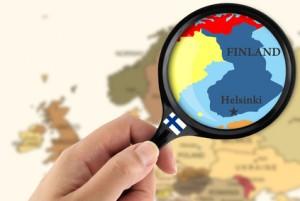 Finnische Sprachfamilie, Finnisch