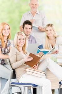 Einfacher - In der Gruppe die Finnische Grammatik lernen