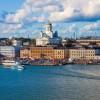 Esplanadenpark: Das Herz Helsinkis