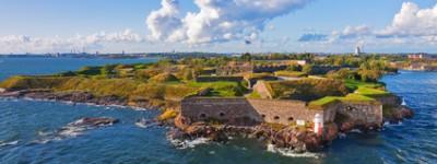Inselfestung Suomenlinna
